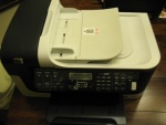 drukarka hp j6410 officejet wifi lan scaner fax