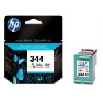 HP 344 kolor 14ml tusz glowica kartridz