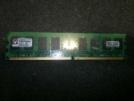 pamięć RAM DDR2 2GB KVR667D2W5/2G Kingston